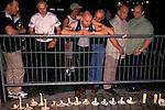The annual GayFest Manchester England. 1999