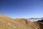 Mount Yehoram in Eilat Mountains