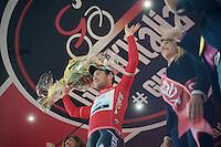 2013 Giro d'Italia.stage 13: Busseto - Cherasco..4th stage win in the 2013 Giro for Mark Cavendish (GBR)