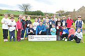 Stephen Gallacher Golf Foundation