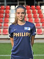 PSV / FC Eindhoven : Jeslynn Kuijpers<br /> foto David Catry / nikonpro.be