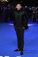 "Sean Sagar<br /> arriving for the ""Blue Story"" premiere at the Curzon Mayfair, London.<br /> <br /> ©Ash Knotek  D3534 14/11/2019"