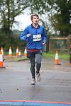 2020-10-04 Clarendon Marathon 11 SB Finish