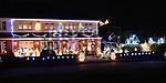 Christmas House Lights 2019
