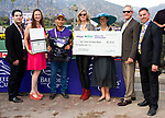 November 2, 2019: Best Turned Out horse, TVG Breeders' Cup Mile on Breeders' Cup World Championship Saturday at Santa Anita Park on November 2, 2019: in Arcadia, California. Bill Denver/Eclipse Sportswire/CSM