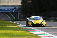 #77 IRON LYNX (ITA) FERRARI 488 GT3 CLAUDIO SCHIAVONI (ITA) ANDREA PICCINI (ITA)