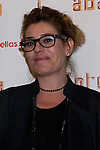 12.04.2012. Photocall invited to the premiere of  'From the waist down' at the Teatro Bellas Artes in Madrid. This funny and surprising comedy written and directed by Felix Sabroso and Dunia Ayaso, and starring Antonia San Juan, Luis Miguel Segui and Jorge  Monje. In the image VIP´s guests .(Alterphotos/Marta Gonzalez)