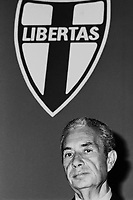 - Aldo Moro, presidente della Democrazia Cristiana (Bergamo, 1977)....- Aldo Moro, president of the Christian Democratic Party (Bergamo, 1977)