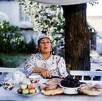 Бунт невесток (1985)