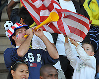 Fans of USA