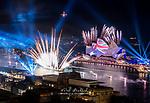 20210126 - Workshop Lightshow & Fireworks