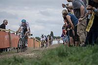 Brico-cross Geraardsbergen 2016<br /> U23 + Elite Mens race