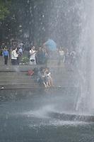 Washington Square Park, Foley Square, General Meeting OWS, June 18th 2012