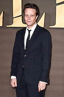 "August Diehl<br /> at the ""Allied"" UK premiere, Odeon Leicester Square, London.<br /> <br /> <br /> ©Ash Knotek  D3202  21/11/2016"