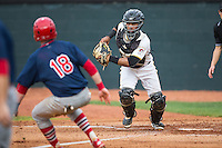 07.07.2015 - MiLB Johnson City vs Bristol - Game One