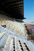 General view of  Stadio Renato Dall'Ara, home of Bolgona FC