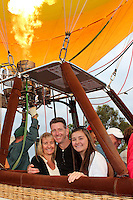20121014 October 14 Hot Air Balloon Cairns