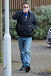© Joel Goodman - 07973 332324 . MOHAMMED DAVOOD pictured arriving at Bury Magistrates Court on 3rd March 2015 as today (4th February 2016) he is one of ten men convicted of serious sexual offences in Rochdale between 2004 and 2008 , as part of Operation Doublet , an investigation into child sexual exploitation in the region . The convictions relate to offences committed against eight victims who were aged between 13 and 23 at the time of the abuse . Photo credit : Joel Goodman