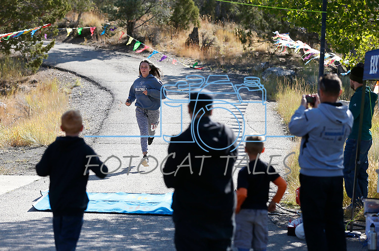 Images from the 8th annual Take it to the Lake race at Cave Lake State Park, near Ely, Nev., on Saturday, Sept. 21, 2019.<br /> Photo by Cathleen Allison/Nevada Momentum