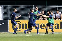 2018 Boys' DA U-18/19 SemiFinal, Vancouver Whitecaps FC vs LA Galaxy, July 8, 2018
