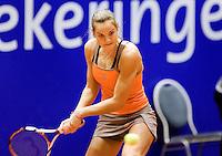 13-12-08, Rotterdam, Reaal Tennis Masters, Arantxa Rus