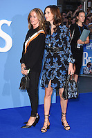 """Nancy Shevell<br /> at the Special Screening of The Beatles Eight Days A Week: The Touring Years"""" at the Odeon Leicester Square, London.<br /> <br /> <br /> ©Ash Knotek  D3154  15/09/2016"""