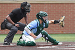 Tulane Baseball defeats Wichita State, 8-7, for a three game weekend sweep. With the win, the Green Wave improved their season record to 17-13.