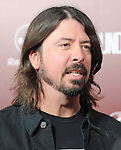 Gave Grohl at The L.A.Premiere of Sound City held at The Cinerama Dome in Hollywood, California on January 31,2013                                                                   Copyright 2013 Hollywood Press Agency