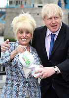 DEC 11 Dame Barbara Windsor RIP