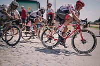 Stage 9: Arras Citadelle > Roubaix (154km)<br /> <br /> 105th Tour de France 2018<br /> ©kramon