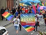 Drogheda Pride Parade 2019