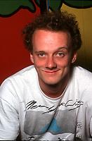 Pierre Verville<br /> vers 1993