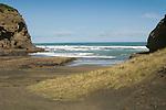 Bethel's Beach, North Island.