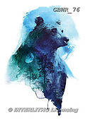 Simon, REALISTIC ANIMALS, REALISTISCHE TIERE, ANIMALES REALISTICOS, paintings+++++RobertF_BestFriendsForever,GBWR76,#a#, EVERYDAY