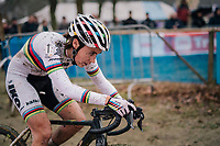 CX World Champion Sanne Cant (BEL/IKO-Beobank)<br /> <br /> GP Sven Nys (BEL) 2019<br /> Women's Race<br /> DVV Trofee<br /> ©kramon