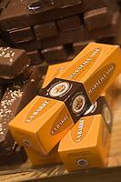 Europe/France/Provence-Alpes-Côte d'Azur/13/Bouches-du-Rhône/Marseille:La Barre Marseillaise,  barre chocolatée  Café Debout, 46, rue Francis Davso