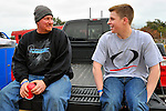 Feb 01, 2010; 3:56:03 PM; Gibsonton, FL., USA; The Lucas Oil Dirt Late Model Racing Series running The 34th annual Dart WinterNationals at East Bay Raceway Park.  Mandatory Credit: (thesportswire.net)
