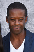 "Adrian Lester<br /> arriving for the premiere of ""Yardie"" at the BFI South Bank, London<br /> <br /> ©Ash Knotek  D3422  21/08/2018"
