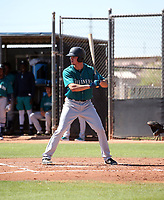 Cash Gladfelter - Seattle Mariners 2019 extended spring training (Bill Mitchell)