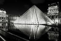 Paris Exposed