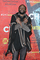 "LOS ANGELES - FEB 2:  Byron Bowers-Meldrick at the For Your Consideration Event For ""The Chi"" at the DGA Theater  on February 2, 2018 in Los Angeles, CA"