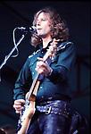 Roger McGuinn 1974.© Chris Walter.