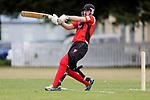 Cricket - Stoke/Nayland v Nel College