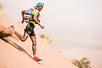 Marathon des Sables 2018
