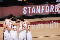 Grand Canyon v Stanford Volleyball M, March 19, 2021