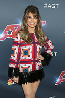 "LOS ANGELES - SEP 18:  Paula Abdul at the ""America's Got Talent"" Season 14 Finale Red Carpet at the Dolby Theater on September 18, 2019 in Los Angeles, CA"