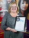 Aberlour Awards 2015 : Linda Taylor