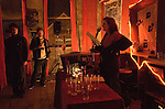 Made in Roath Arts Festival 2014. Cardiff Wales. Poetry reading Roath Park pub.
