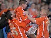 2008-11-16 Blackpool v PNE