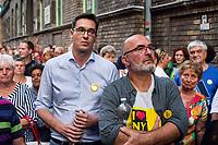 Hungary: Budapest municipal elections - NEWS